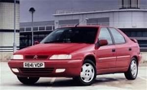 Citroen Xantia 1993