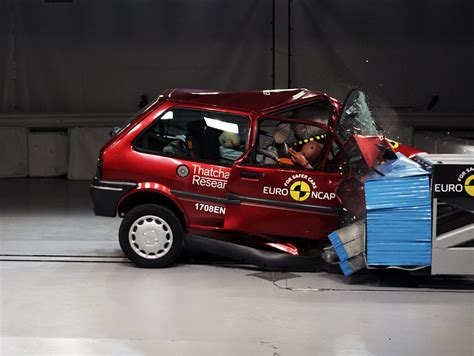 si鑒e auto crash test crash test ncap le dieci auto meno sicure di sempre info utili panoramauto