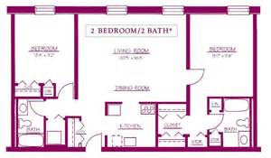 2 bedroom 2 bath house plans simple 2 bedroom house plans search house plans bedrooms house and