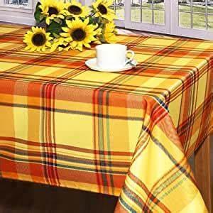 Tischläufer Für Draußen : sommerlich frische lotus effekt tischdecke 130 x 160 cm ~ A.2002-acura-tl-radio.info Haus und Dekorationen