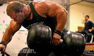 Did Derek Poundstone Use Steroids  Explained