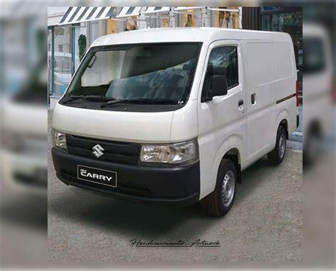 Modifikasi Suzuki Carry 2019 suzuki carry minibus 2019 akankah diluncurkan di indonesia