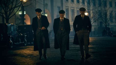 bbc   shelby brothers  london peaky blinders