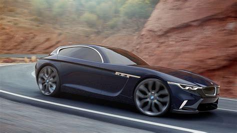 bmw   coupe concept  behance