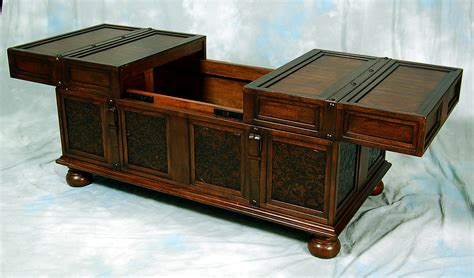 vintage wood coffee table furniture chest coffee table for inspiring antique living 6882