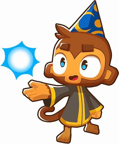 Bloons Magic Wizard Fandom Wiki