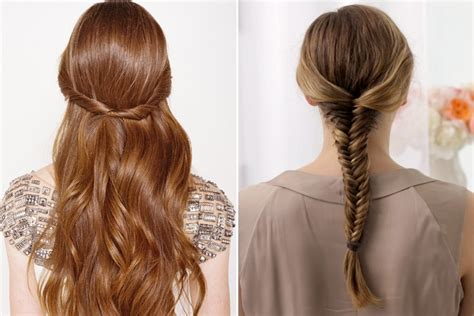 School Hairstyles by 11 And Chic School Hairstyles For Medium Hair