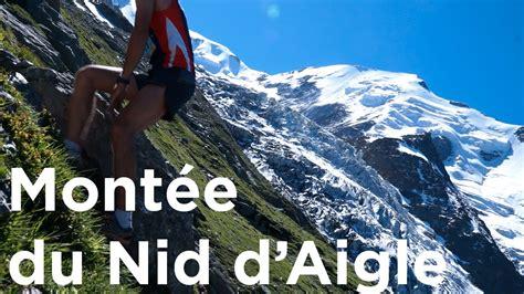 30 232 me mont 233 e du nid d aigle gervais mont blanc le fayet course de montagne 11304