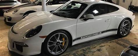 Porsche's Andreas Preuninger Announces Plan to Fight GT ...