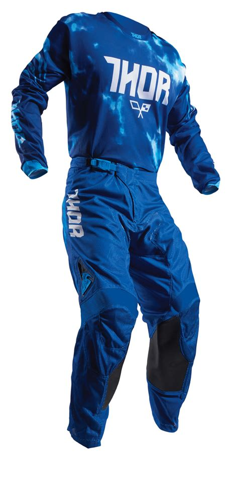 thor motocross jersey thor mx motocross kids 2017 pulse air tydy jersey pants
