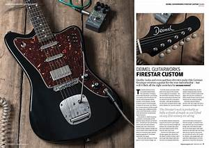 The February 2018 Issue Of The Guitar Magazine Is On Sale