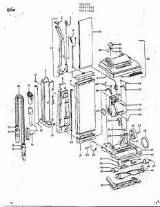 Vacuum Parts  Vacuum Parts Hoover
