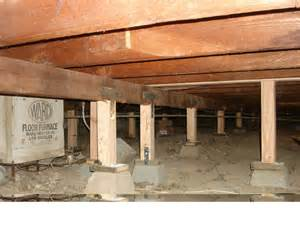 Leveling Floors In Old House by Weinstein Retrofitting Level Uneven Floors Floor Leveling