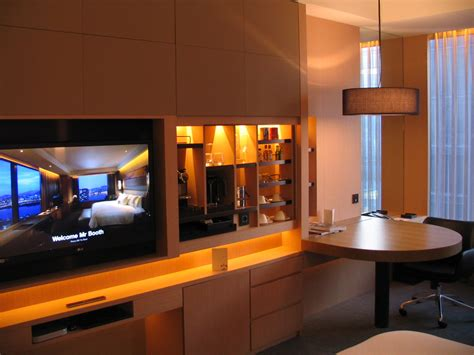 What Is A Bar In A Hotel Room by Hotel Review Conrad Seoul Executive Floor King Room