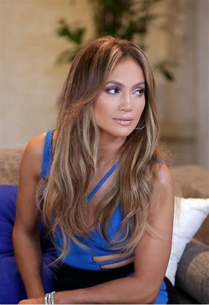 Lopez Jennifer Latina Belleza Nuestra Miami Taping