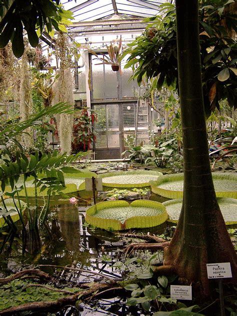 Botanische Gärten In Niedersachsen & Bremen