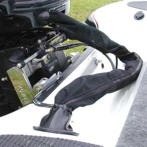 Boat Marine Terms by Outboard Rigging Accessories Basic Power List Terms