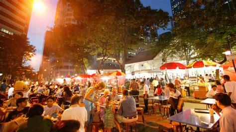 hawker cuisine eat till your 39 s content at lau pa sat visit singapore