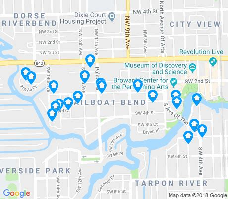 Sailboat Bend by Sailboat Bend Fort Lauderdale Apartments For Rent And