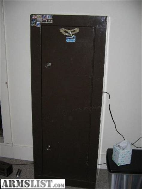 armslist for sale homak security gun cabinet and