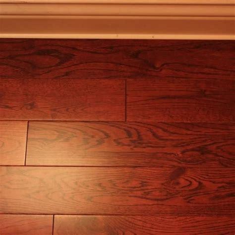 gunstock oak flooring kitchen white oak gunstock 3 4 x 3 1 2 quot solid hardwood flooring