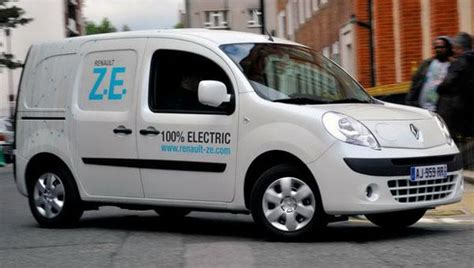 Best Electric Vans by Top 10 Electric Vehicles List Of Best Electric Vehicles