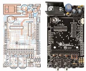 Arduino Gsm Gprs And Gps Shield