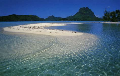 Tahiti French Polynesia Beautiful Fotos Of Tropical