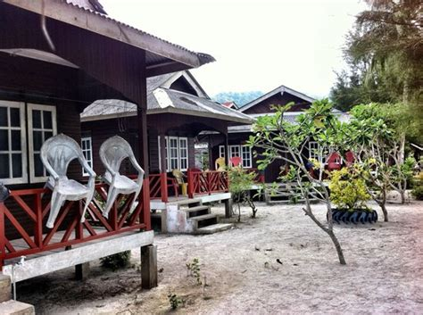 fauna chalet pulau perhentian besar malaysia hotel reviews photos tripadvisor
