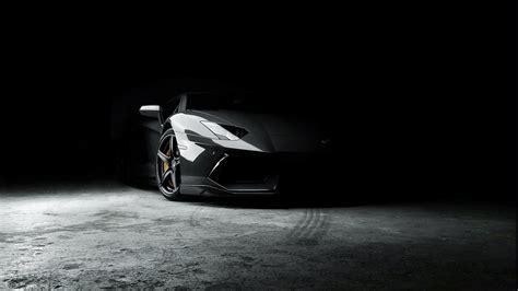Black Lamborghini Car Wallpapers by Black Lamborghini Wallpaper 72 Images