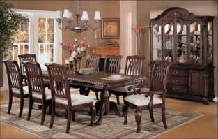 Ethan Allen Dining Room Chairs by Decoracion Interiores Muebles De Madera Maciza Para
