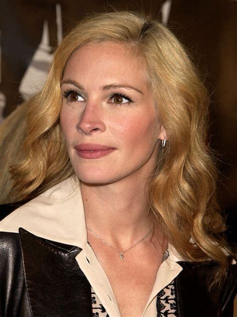 A Ranked List Of Julia Roberts Best And Worst Hair