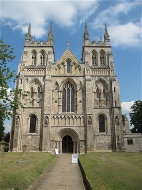 Selby Abbey Reviews  Selby, North Yorkshire Attractions