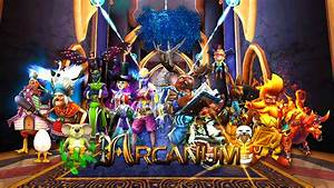 Wizard101 pirate101 - free trial to play - checkout the new