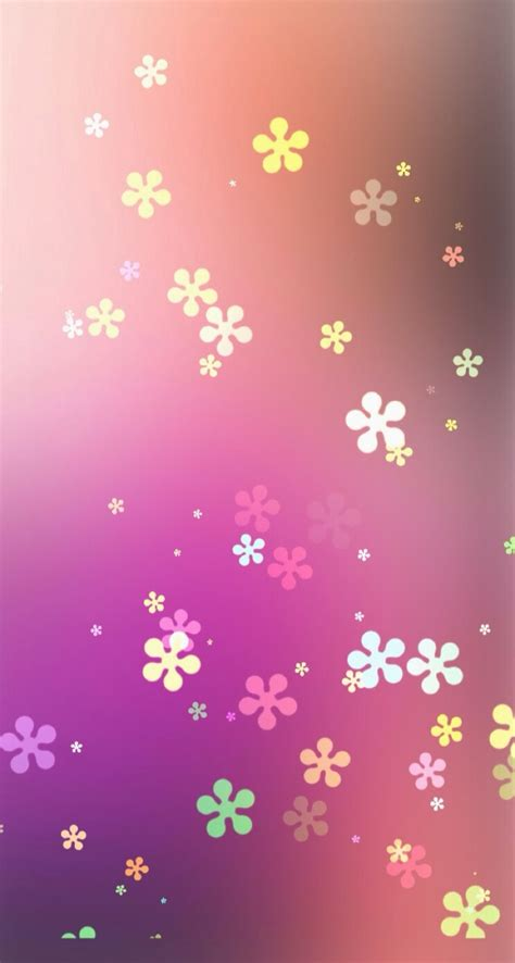 Girly Iphone Backgrounds by 50 Girly Iphone 6 Wallpaper On Wallpapersafari