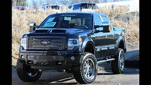 2014 F150 Ftx By Tuscany Black Sold