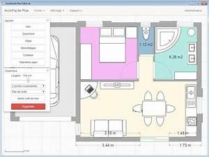 Logiciel Architecture Gratuit Simple : logiciel d gratuit beautiful charmant logiciel d d ~ Premium-room.com Idées de Décoration