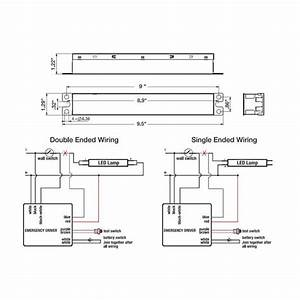 28 4 Lamp T5 Ballast Wiring Diagram