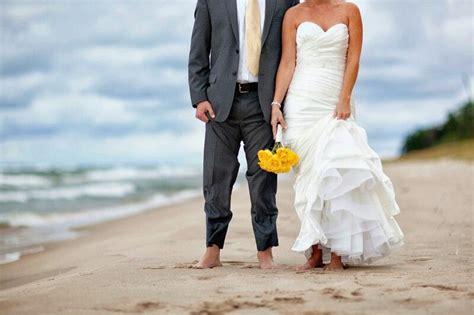 beach wedding pose idea  style pinterest wedding