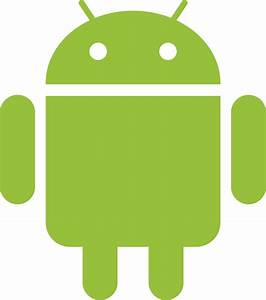 Android Phone Icon Vector | www.imgkid.com - The Image Kid ...