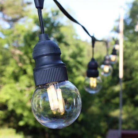 Gki Bethlehem Lighting by Gki Bethlehem Lighting 10 Light Warm White G50 Led