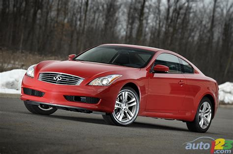 2010 Infiniti G37x Review by List Of Car And Truck Pictures And Auto123