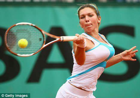 Simona Halep - One of the best WTA Tennis Woman