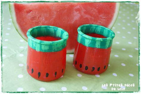 peindre des pots en verre diy r 233 cup recycler des pots de yaourts en verre les p tites d 233 cos de