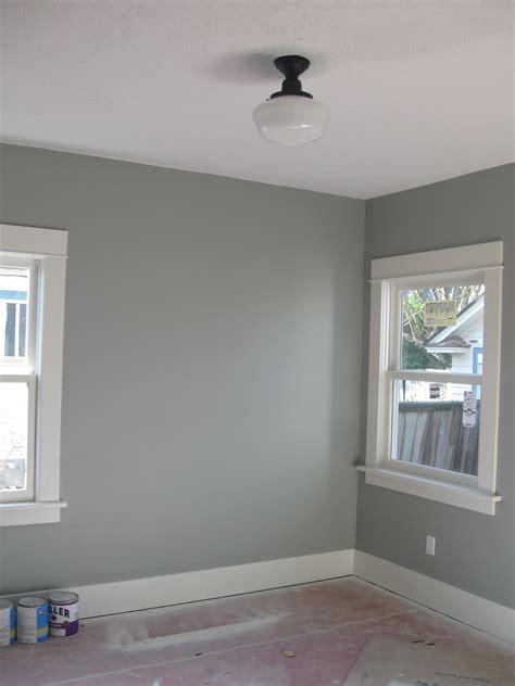 paint color is quot veranda green quot from benjamin moore turned