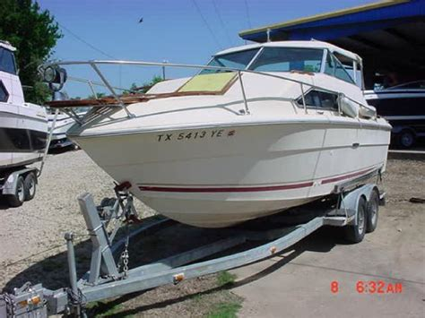 Boat Trader Dfw by New And Used Boats For Sale On Boattrader Boattrader