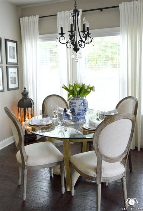 Casual Kitchen Table Centerpiece Ideas by 1000 Ideas About Casual Table Settings On