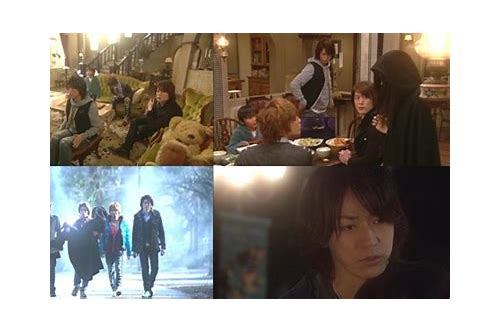 yamato nadeshiko shichi filme baixar henge live action