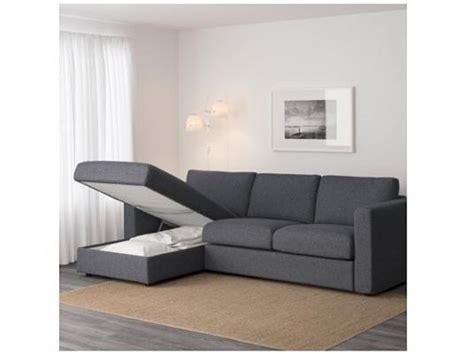 Divano Ikea Grigio :  I Modelli Più Cool (foto 12/37)