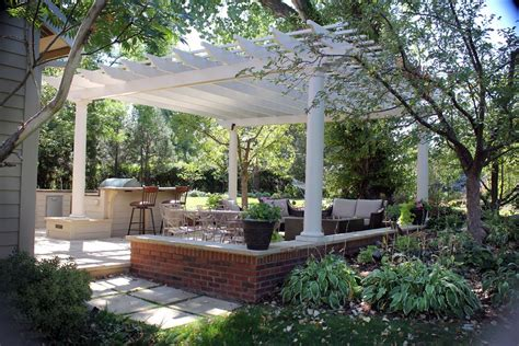 pergola and pit pergola pit outdoor
